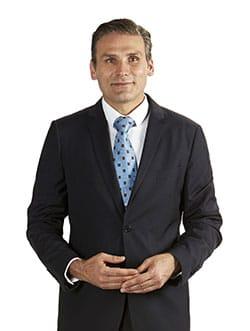 Dr Angelo Tsirbas - Blepharoplasty Surgeon