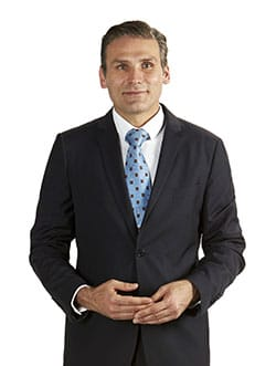 Dr Angelo Tsirbas - Blepharoplasty Surgeon